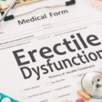 Which Erectile Dysfunction medication is right for me?